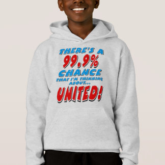 99.9% UNITED (blk)