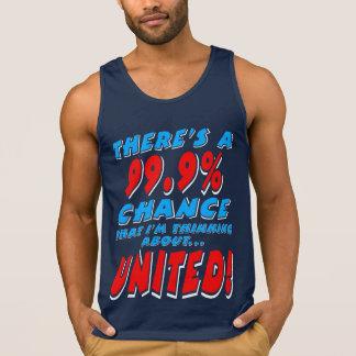 99.9% UNITED (wht)