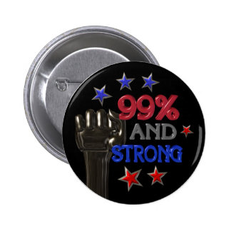 99 and Strong protest button