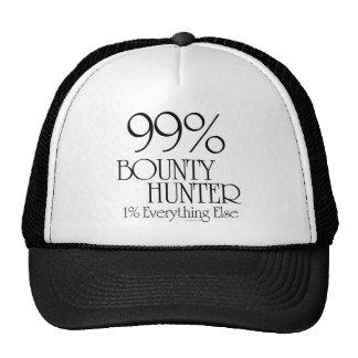 99% Bounty Hunter Trucker Hat