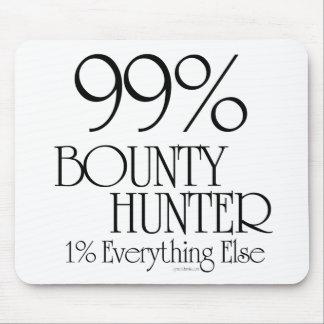 99% Bounty Hunter Mousepad