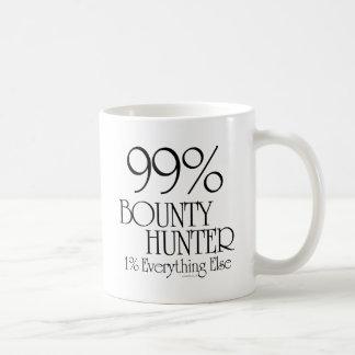 99% Bounty Hunter Mug