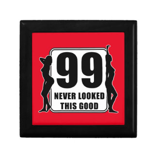 99 never looked this good gift box