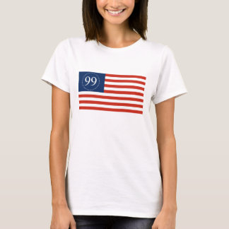 99% Old Glory America united T-Shirt
