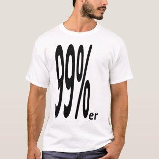 99 Percenter T-Shirt