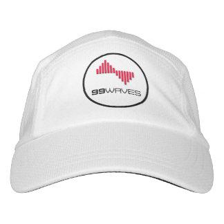 99 WAVES - Logo - cap