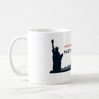 9/11 Heroes Coffee Mug