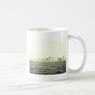 9/11 Revisted Coffee Mug