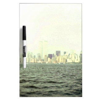 9/11 Revisted Dry Erase White Board