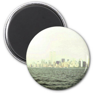 9/11 Revisted Magnet