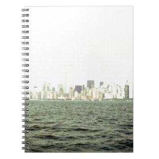 9/11 Revisted Note Books