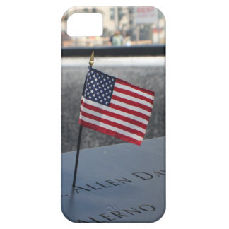9/11 - We Will Never Forget iPhone 5 Case