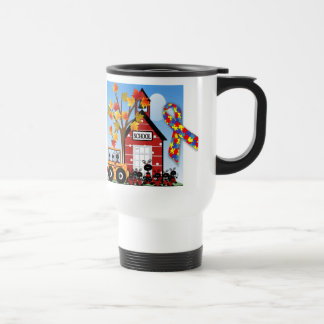 #9 Autism Awareness  Mug