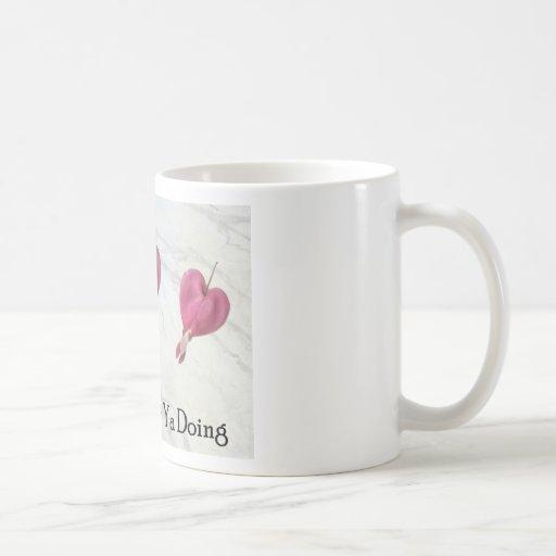 9 Hi Hello How Ya Doing Mug