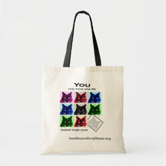 9-lives tote