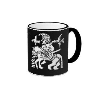 9 Virtues Mug
