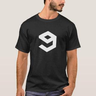 9gag (black) T-Shirt