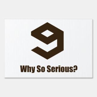 9GAG - Brown Sign