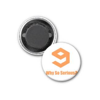 9GAG - Orange Magnet