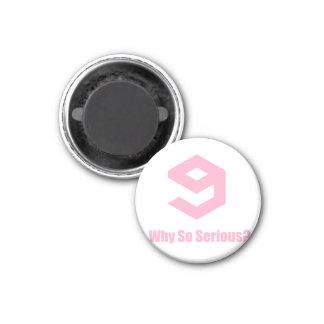 9GAG - Pink Magnet