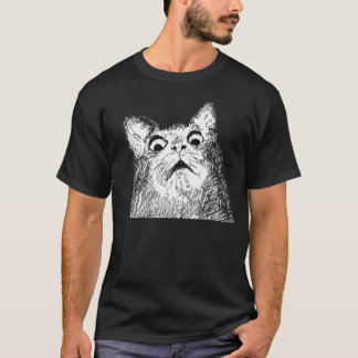 9GAG What Sorcery is this Cat T-Shirt