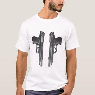 9mm Pistols T-Shirt
