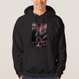 9mm SOLUTION Live shot Hoodie