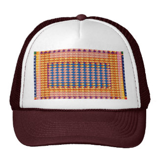 9TEMPLATE Colored easy to ADD TEXT and IMAGE gifts Trucker Hats