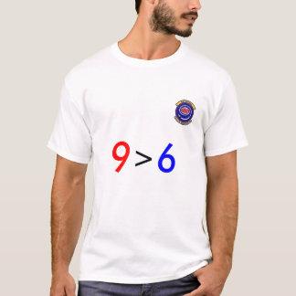 9th > 6th T-Shirt