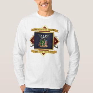 9th Connecticut Irish Volunteers T-Shirt