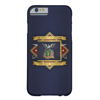 9th Connecticut Volunteer Infantry Barely There iPhone 6 Case