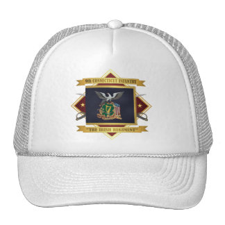 9th Connecticut Volunteer Infantry Trucker Hat