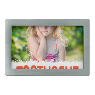 9th February - Toothache Day - Appreciation Day Belt Buckle
