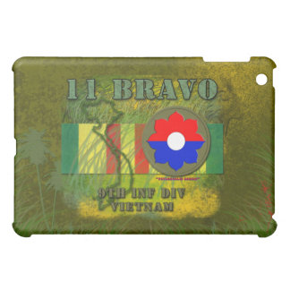 9th Inf Div - Vietnam Case For The iPad Mini