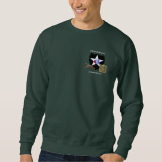 9TH INFANTRY REGT 2D INFANTRY DIV SWEATSHIRT