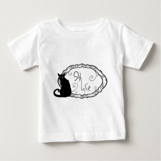 9th Life Baby T-Shirt