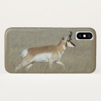 A0044 Pronghorn Antelope Iphone 8/7 phone case