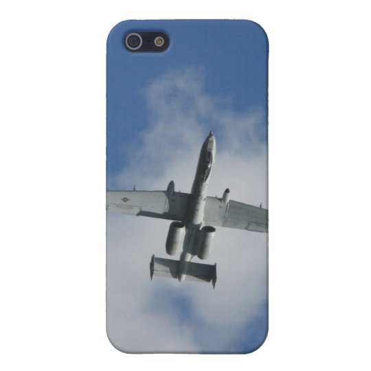 A10 iPhone 5 COVER