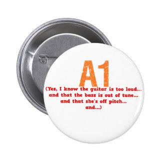 A1 Description Buttons