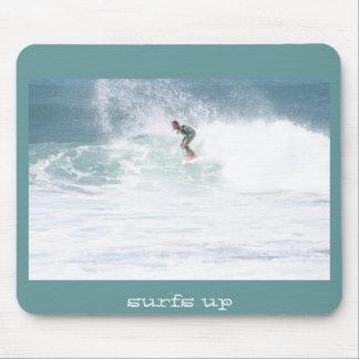 A1 SURF MOUSE PAD