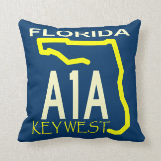 A1A Key West Pillows