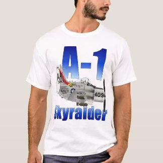 A1Skyraider Tee Shirt