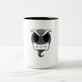 A2blackghost Mug