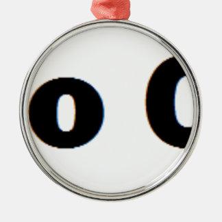 a2cplusplus metal ornament
