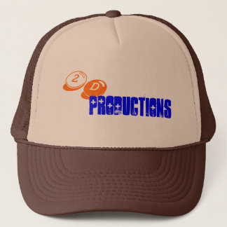 a2Dproduction Hat