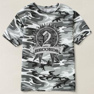 A2M Camo T-shirt