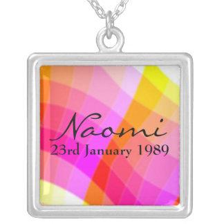 a2z colorful necklace