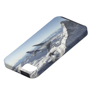 A380-FA18-Matterhorn iPhone 5 Case