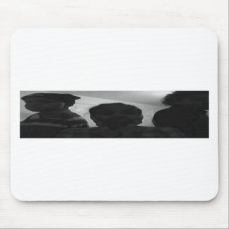 A3 header mouse pad