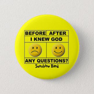 A5018D-md, Sunshine Band 2 Inch Round Button